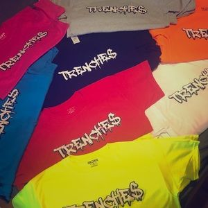TRENCHE$